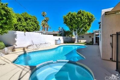 72555 Beavertail Street, Palm Desert, CA 92260 - MLS#: 219010625DA