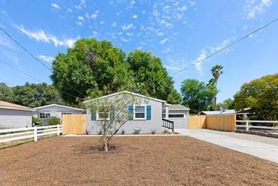 310 N Fulton Street, Ojai, CA 93023 - MLS#: 219010707