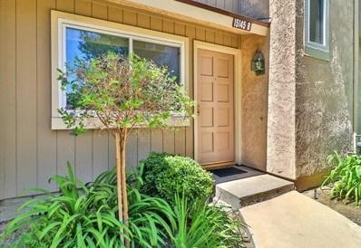 15145 Marquette Street UNIT B, Moorpark, CA 93021 - MLS#: 219010720