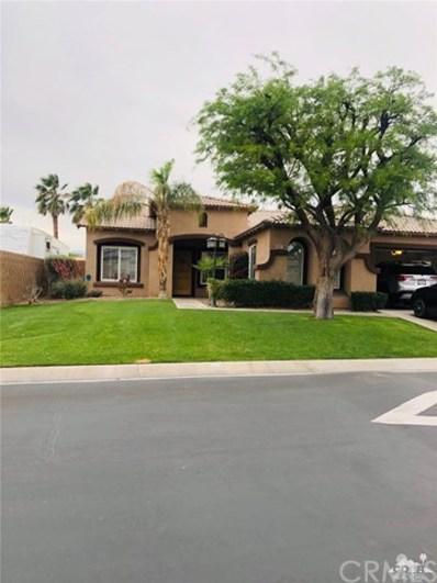 40667 Bear Creek Street, Indio, CA 92203 - MLS#: 219010727DA