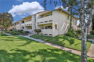 1904 Heywood Street UNIT L, Simi Valley, CA 93065 - MLS#: 219010740
