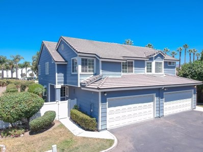2770 Lemon Drive, Simi Valley, CA 93063 - MLS#: 219010748