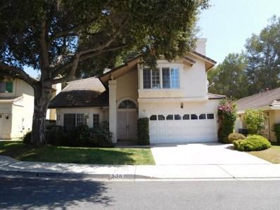 538 Timberwood Avenue, Thousand Oaks, CA 91360 - MLS#: 219010753