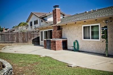 1153 Rubicon Avenue, Ventura, CA 93004 - MLS#: 219010776