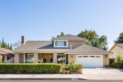 2162 Larch Street, Simi Valley, CA 93065 - MLS#: 219010784