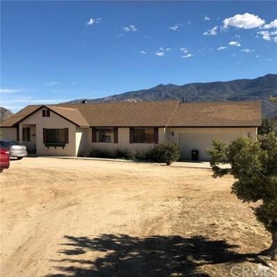 68785 Materhorn, Mountain Center, CA 92561 - MLS#: 219010885DA