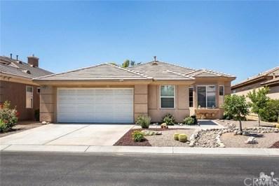 43357 Heritage Palms Drive, Indio, CA 92201 - MLS#: 219010907DA