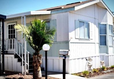 720 Santa Maria Street UNIT 7, Santa Paula, CA 93060 - MLS#: 219010955