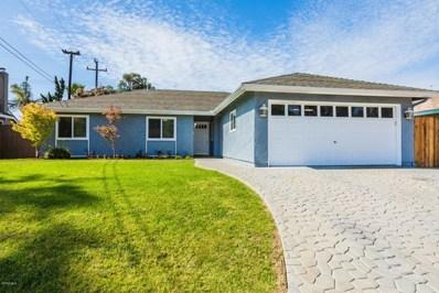 2140 Briarfield Street, Camarillo, CA 93010 - MLS#: 219011004