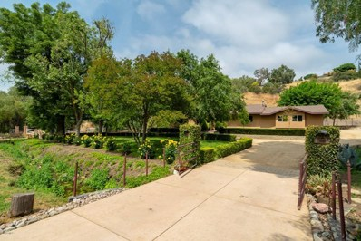 202 Sundown Road, Thousand Oaks, CA 91361 - MLS#: 219011027