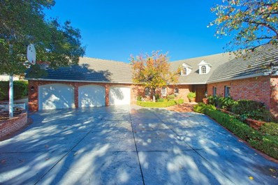 506 Oakhampton Street, Thousand Oaks, CA 91361 - MLS#: 219011055