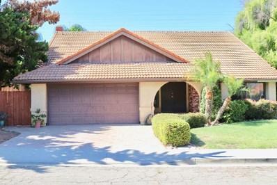 1011 Beech Drive, Santa Paula, CA 93060 - MLS#: 219011135
