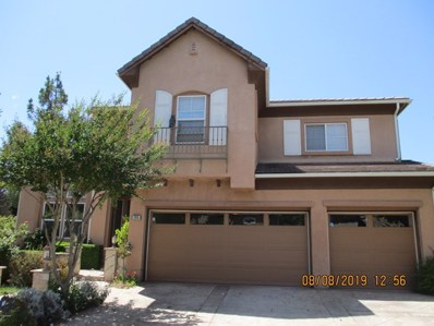285 Mill Court UNIT 1, Simi Valley, CA 93065 - MLS#: 219011141