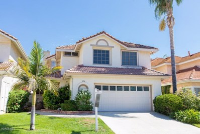 256 Ocho Rios Way, Oak Park, CA 91377 - MLS#: 219011150