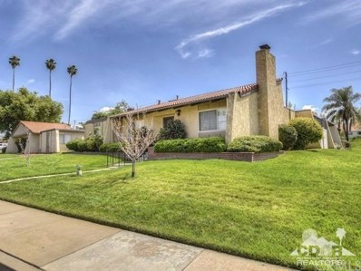 1586 Christopher Lane, Redlands, CA 92374 - MLS#: 219011293DA