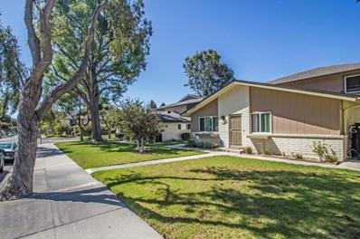 1245 Saratoga Avenue, Ventura, CA 93003 - MLS#: 219011339