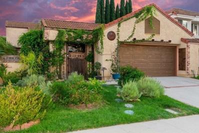 15326 E Benwood Drive, Moorpark, CA 93021 - MLS#: 219011357