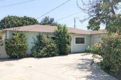 4139 Cochran Street, Simi Valley, CA 93063 - MLS#: 219011383