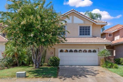 229 Saint Croix Court, Oak Park, CA 91377 - MLS#: 219011418