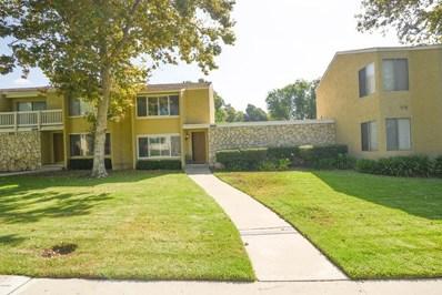 6590 Marquette Street UNIT B, Moorpark, CA 93021 - MLS#: 219011420