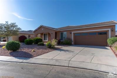 66988 Johsua Court, Desert Hot Springs, CA 92240 - MLS#: 219011455DA