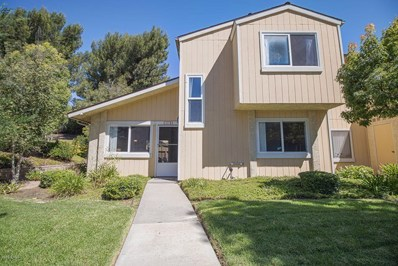 15135 Marquette Street UNIT E, Moorpark, CA 93021 - MLS#: 219011535