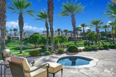125 White Horse, Palm Desert, CA 92211 - #: 219011549DA