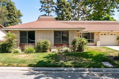 7416 Village 7, Camarillo, CA 93012 - MLS#: 219011556