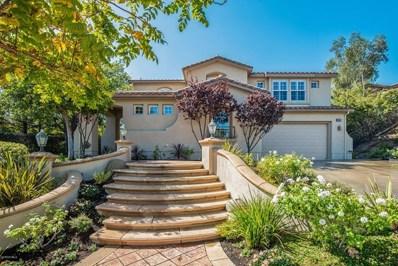 2928 Woodflower Street, Thousand Oaks, CA 91362 - MLS#: 219011566