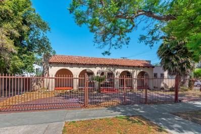 3003 Vineyard Avenue, Los Angeles, CA 90016 - MLS#: 219011572