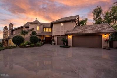 5617 W Greentree Drive, Somis, CA 93066 - MLS#: 219011600