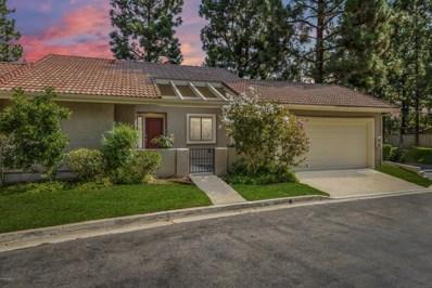 632 Via Novella, Oak Park, CA 91377 - MLS#: 219011622