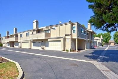 1254 Seacliff Court UNIT 7, Ventura, CA 93003 - MLS#: 219011623