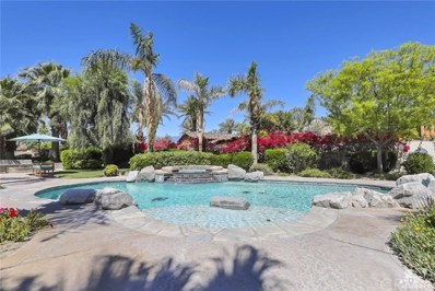 75906 Via Cortona, Indian Wells, CA 92210 - MLS#: 219011629DA