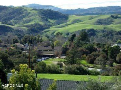 86 Arnaz Drive, Oak View, CA 93022 - MLS#: 219011642