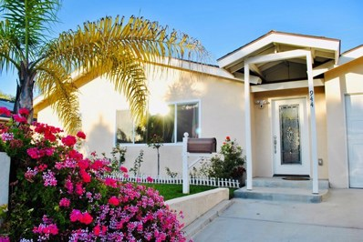 944 Phoenix Avenue, Ventura, CA 93004 - MLS#: 219011648