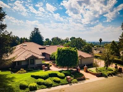 90 Alviso Drive, Camarillo, CA 93010 - MLS#: 219011665