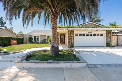 2235 E Malton Avenue, Simi Valley, CA 93063 - MLS#: 219011666