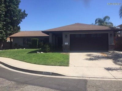 2286 Parker Court, Simi Valley, CA 93065 - MLS#: 219011676