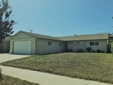 1711 Brookside Avenue, Oxnard, CA 93035 - MLS#: 219011707