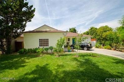 15025 Leadwell Street, Van Nuys, CA 91405 - MLS#: 219011826