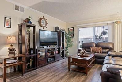 1300 Saratoga Avenue UNIT 712, Ventura, CA 93003 - MLS#: 219011835