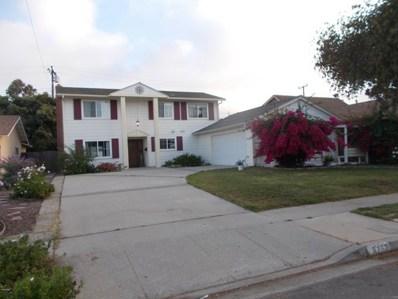 8252 Tiara Street, Ventura, CA 93004 - MLS#: 219011838