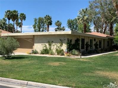 2332 Oakcrest Drive, Palm Springs, CA 92264 - MLS#: 219011843DA