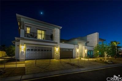 101 Retreat Circle, Palm Desert, CA 92260 - MLS#: 219011885DA