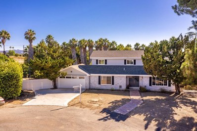 120 Sirius Circle, Thousand Oaks, CA 91360 - MLS#: 219011924