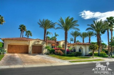 1394 Colony Way, Palm Springs, CA 92262 - #: 219011925DA