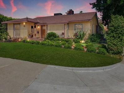 4700 Nagle Avenue, Sherman Oaks, CA 91423 - MLS#: 219011978
