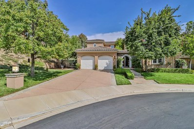 112 Sawtelle Court, Simi Valley, CA 93065 - MLS#: 219011982