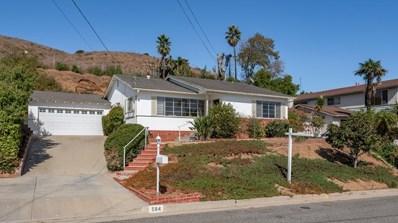584 Briarwood Terrace, Ventura, CA 93001 - MLS#: 219011997